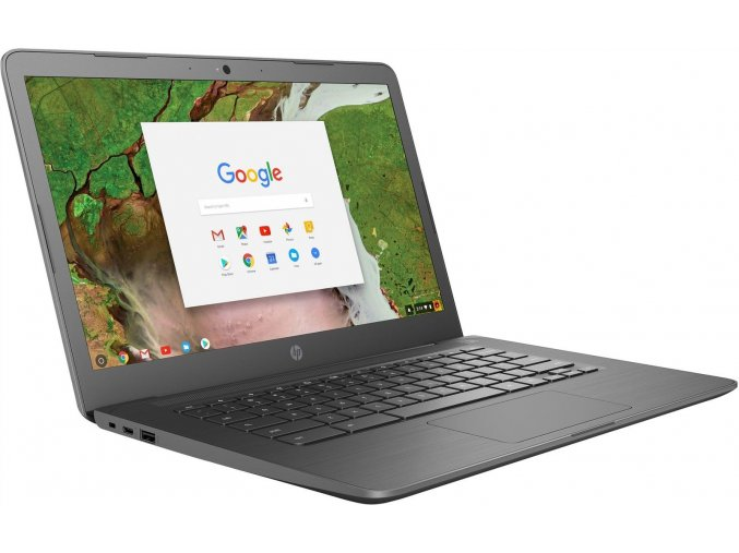 Hp Chromebook 14 ca000na