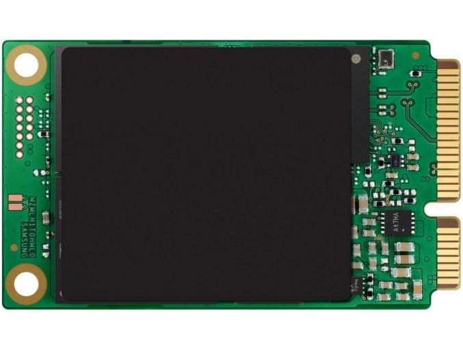 480GB SSD / mSATA / mSATA 6Gb/s
