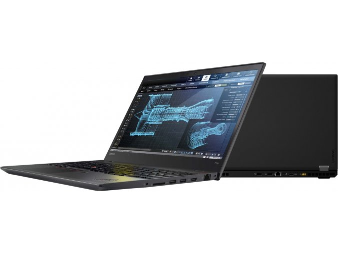 Lenovo ThinkPad P51s 1
