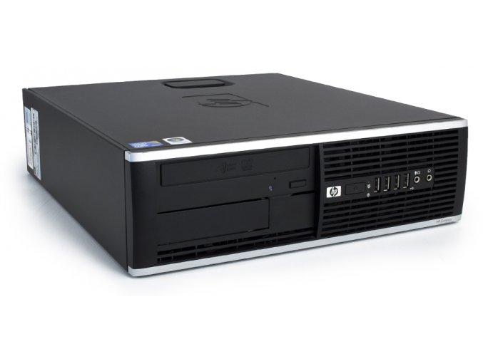 HP Compaq 8200 Elite SFF 1