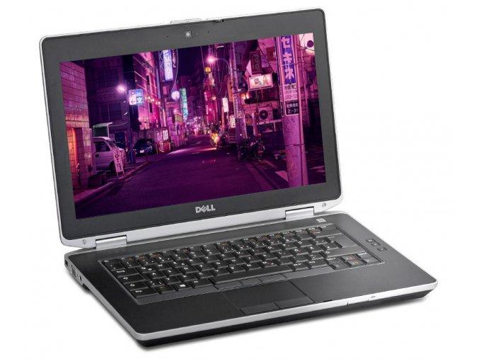 Dell Latitude E6430 2