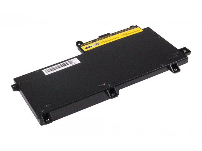 Aku HP ProBook 640 G2 3400mAh Li-Pol 11,4V CI03