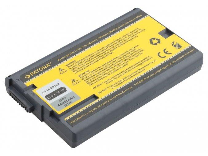 Aku SONY VAIO PCG-FR33 4400mAh Li-Ion 14,8V Doprodej