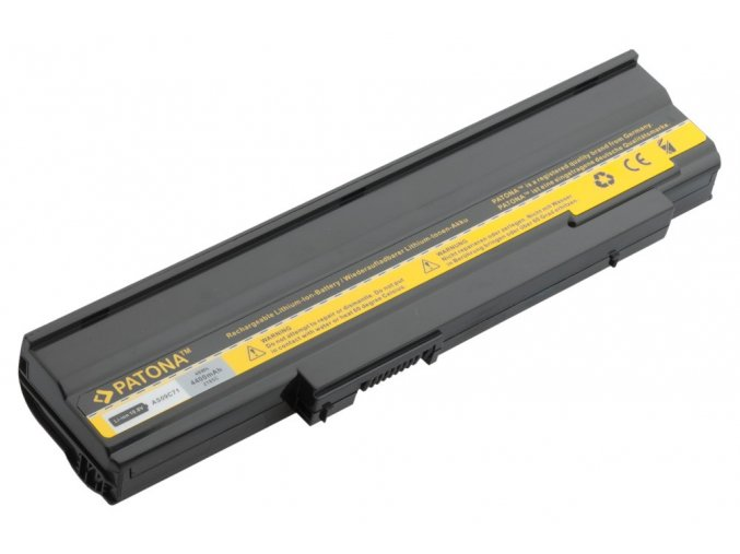 Aku ACER AS09C31 4400mAh Li-Ion 10.8V