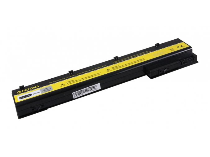 Aku HP EliteBook 8560w 4400mAh Li-Ion 14,4V