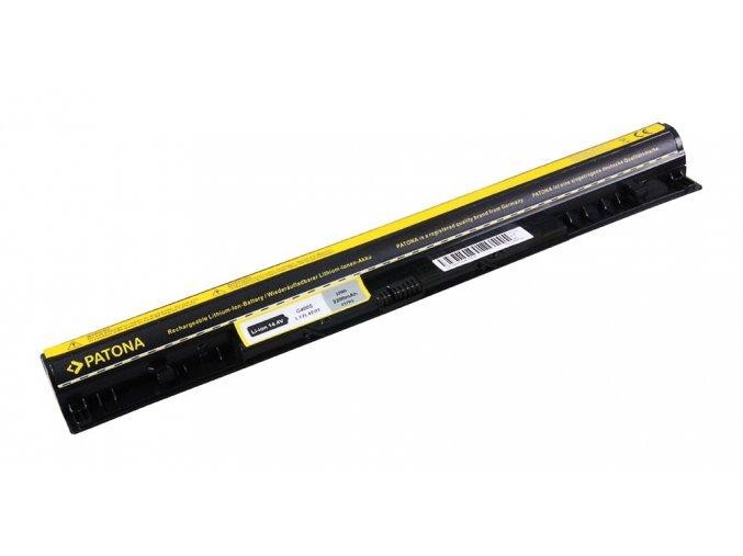 Aku LENOVO IdeaPad G400s 2200mAh Li-Ion 14,8V