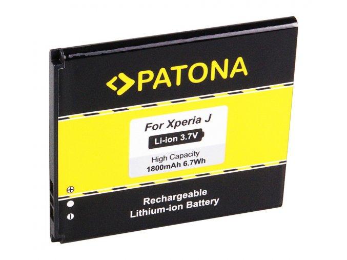 Aku Sony BA900 1800mAh 3,7V Li-Ion
