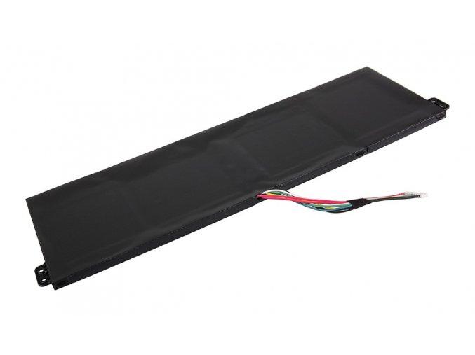 Aku Acer Aspire E3-111 2200mAh Li-Pol 11,1V AC14B18J