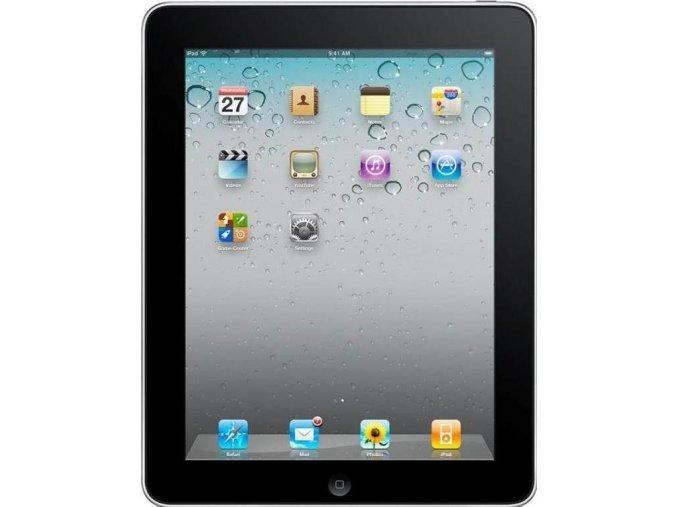 Apple iPad 2 Space Gray (A1395) Wi Fi (2)