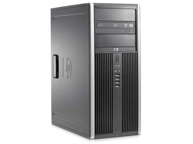 HP Compaq 8200 Elite MT 1