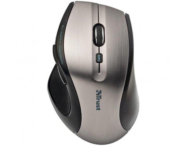 Bezdrátová Myš Trust MaxTrack wireless 1