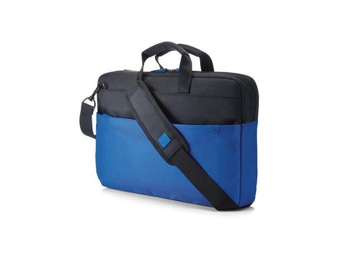"""HP Duotone BriefCase 15,6"""" - Modrá"""