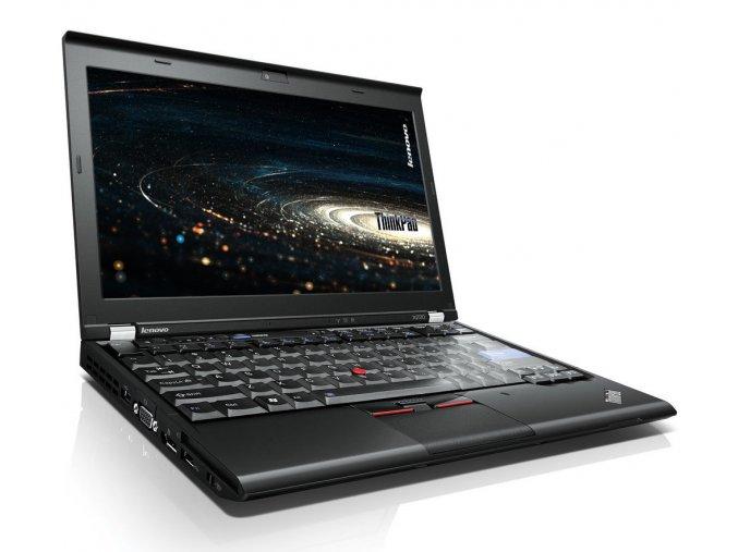 Lenovo ThinkPad X220 8
