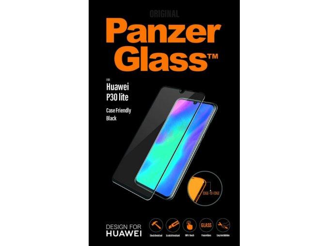 PanzerGlass Case Friendly pro Huawei P30 Lite 5335