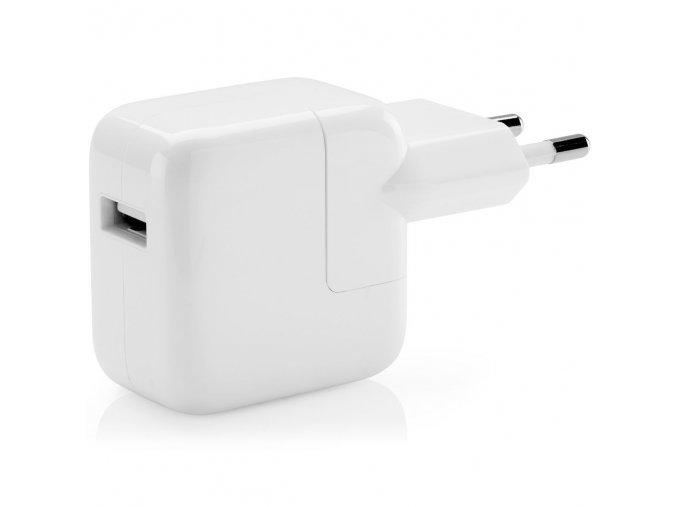 12W USB napájecí adaptér Apple