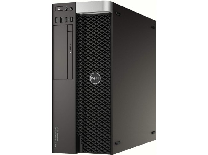 Dell Precision T5810 TWR (2)