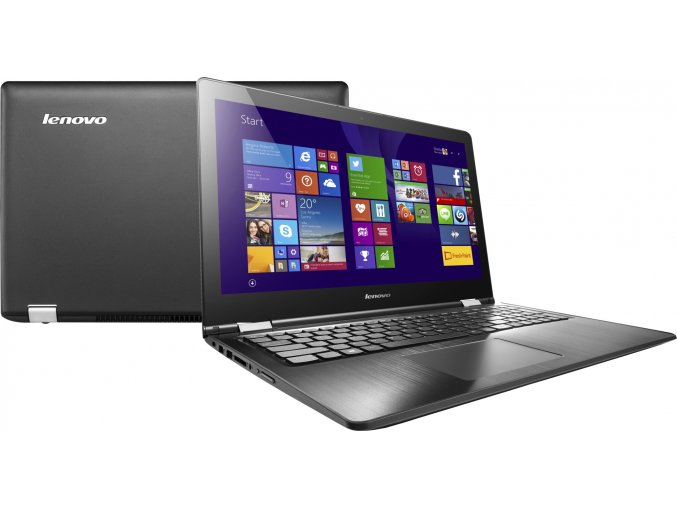 Lenovo IdeaPad Yoga 500 15 1