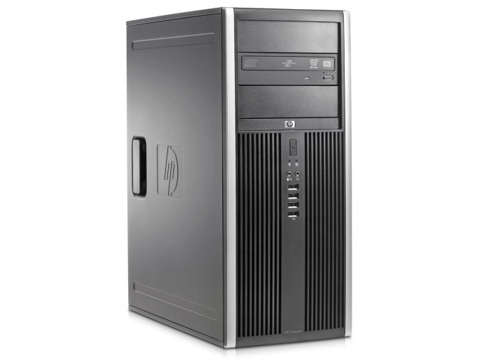 HP Compaq 8200 Elite MT 1