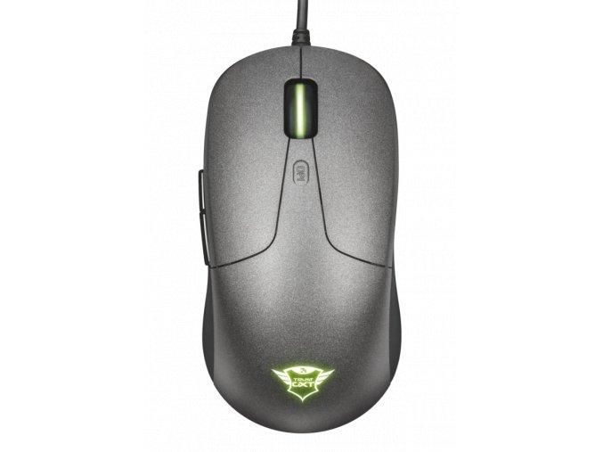 Drátová Myš TRUST GXT 180 Kusan Pro Gaming Mouse