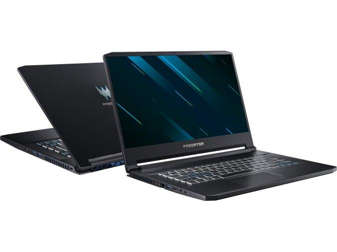 Acer Predator Triton 500 PT515-51-7565