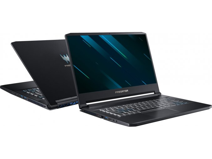 Acer Predator Triton 500 PT515-51-77GY