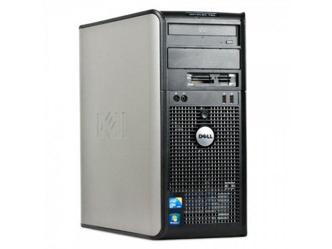 Dell Optiplex 780 Mini Tower 3