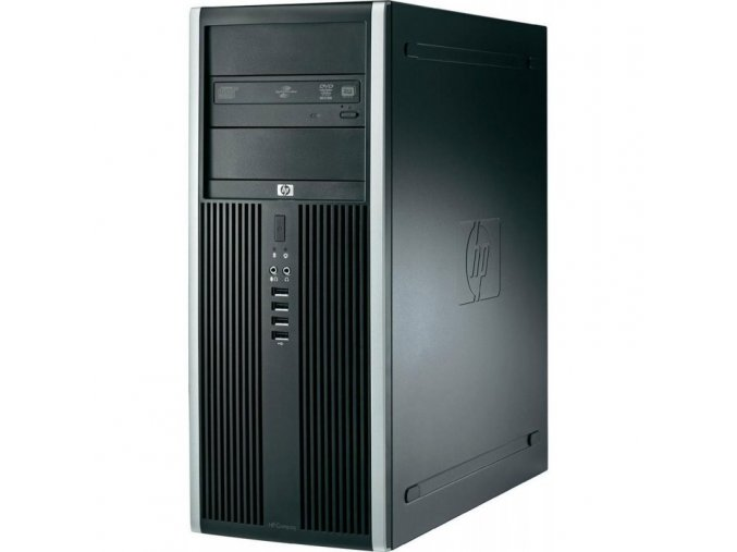 HP Compaq 8000 Elite MT