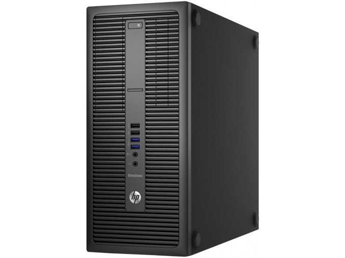 HP EliteDesk 800 G2 TWR 1