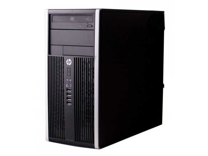 HP Compaq Elite 8300 MT 1