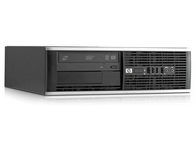 HP Compaq Pro 6300 SFF 1