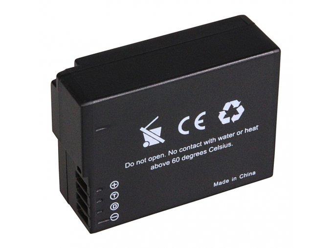 Aku Panasonic DMW-BLC12 E 1000mAh Li-Ion Premium