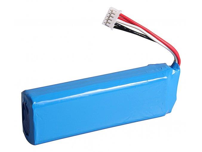 Aku JBL Charge 2+/Charge 3(2015) 6000mAh 3,7V Li-Pol