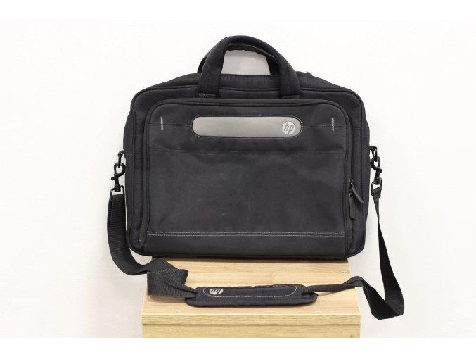 """HP brašna na notebook 15,6"""" - Černá"""