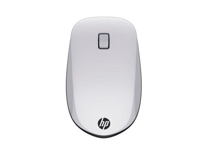 Bezdrátová Myš HP Z5000 Stříbrná 1