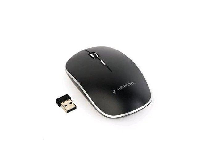 Myš GEMBIRD MUSW 4B 01 1