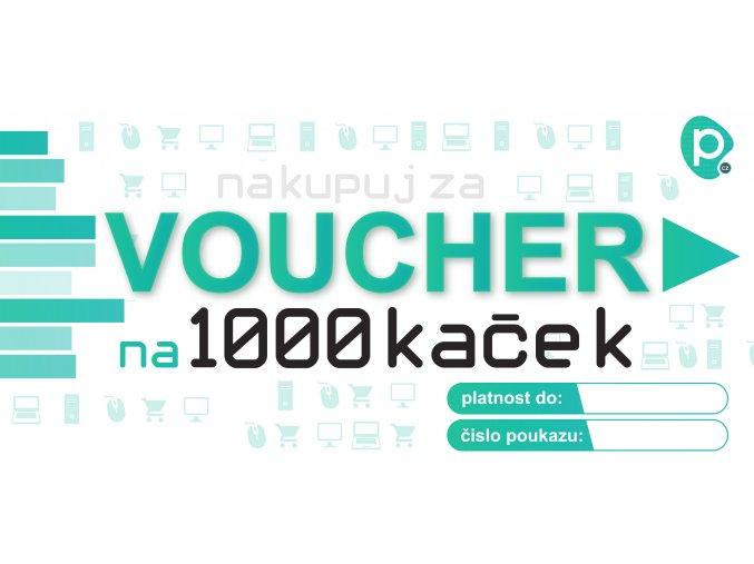 voucher 1000kč 1