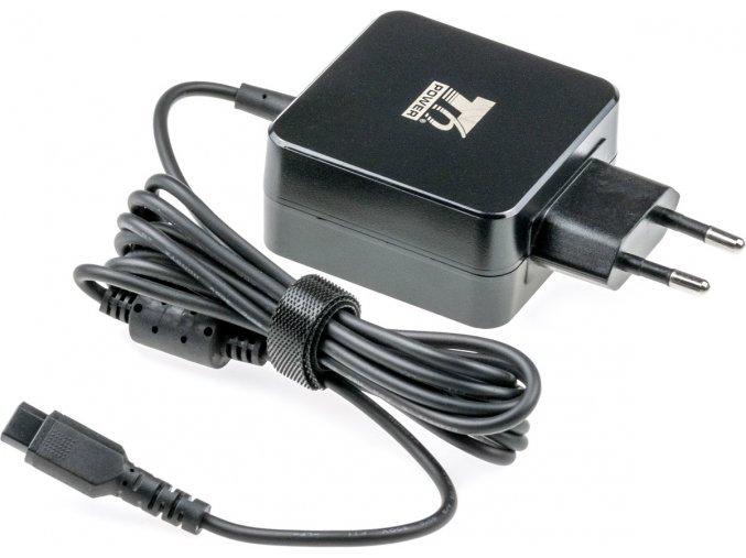 T6 Power univerzální adaptér k notebooku 45W 1