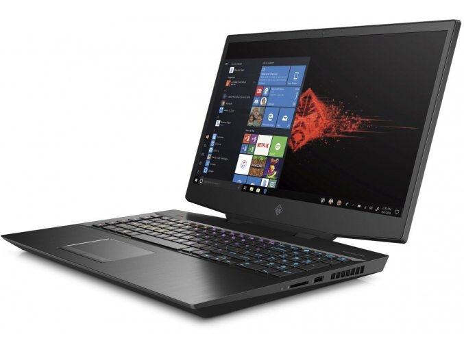 Hp Omen 17 cb0020nm 23