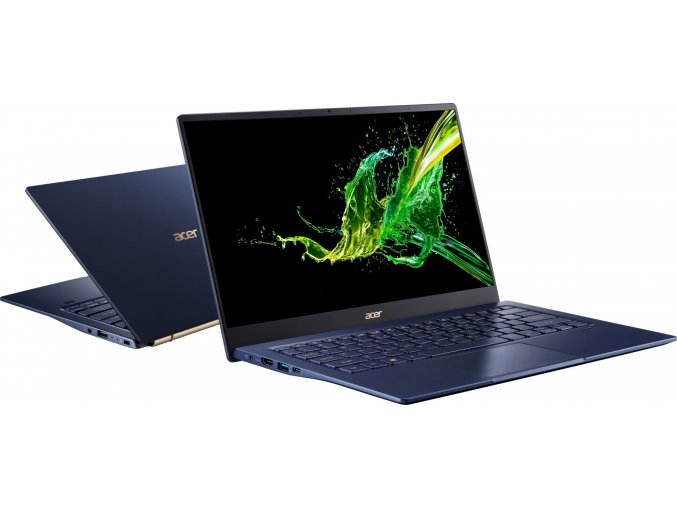 Acer Swift 5 SF514 54T 1