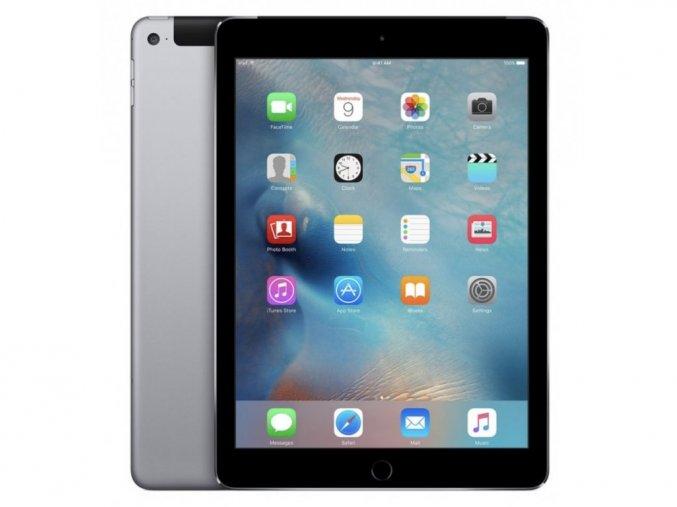 Apple iPad 5 Space Gray (A1823) Wi Fi + Cellular (3)