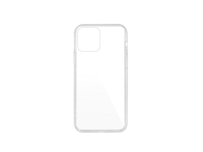 Ochranný kryt pro iPhone 12 Transparentní