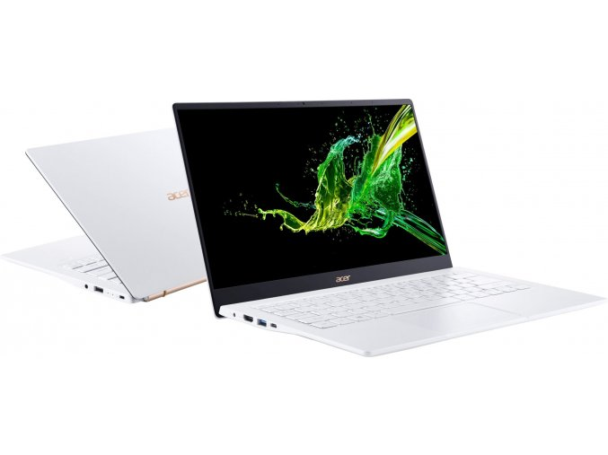 Acer Swift 5 SF514 54GT 1