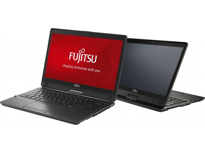 Fujitsu LifeBook T937 1