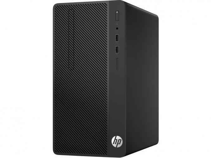 HP Desktop Pro A MT 1