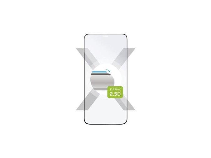 Ochranné tvrzené sklo pro Apple iPhone 12 Pro Fixed 1