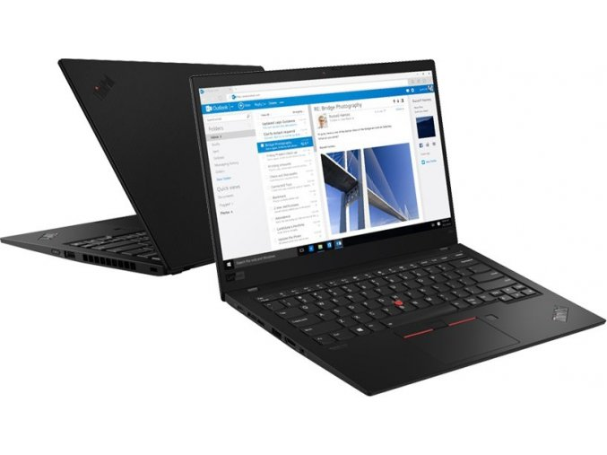Lenovo ThinkPad X1 Carbon 7 (15)