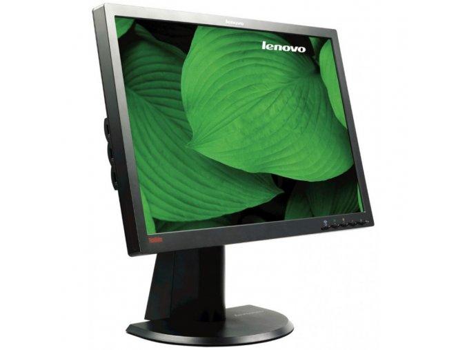Lenovo ThinkVision L2440pwC 2