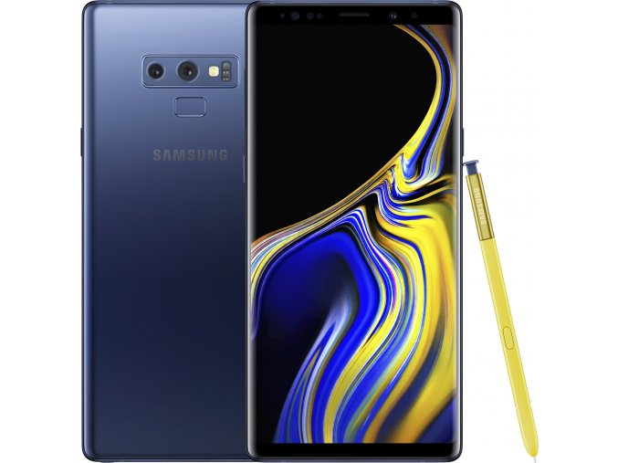 Samsung Galaxy Note9 2