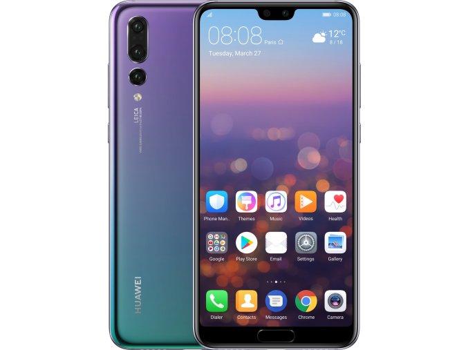 Huawei P20 Pro 128GB Twilight 1