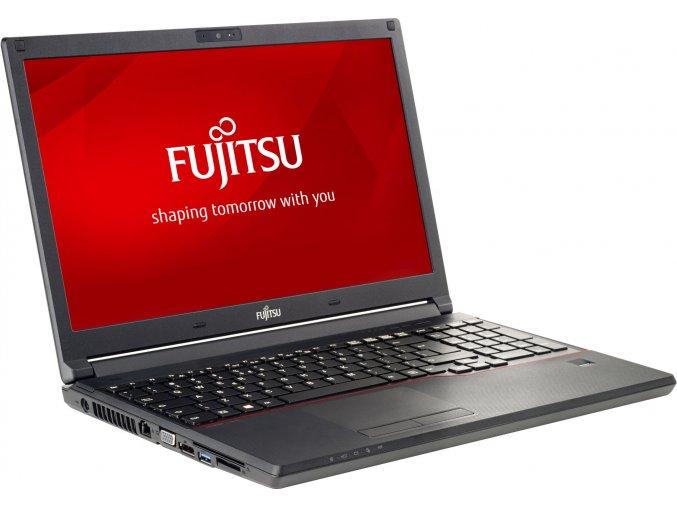 Fujitsu Lifebook E554 3